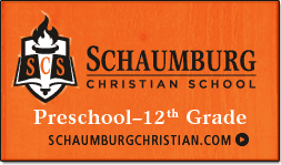 Day Camp is part of Schaumburg Christian School