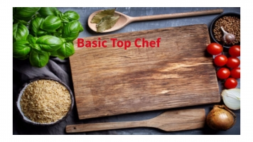 Basic Top Chef