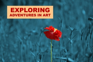 Exploring Adventures in Art