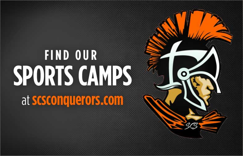 Sports Camps New Website